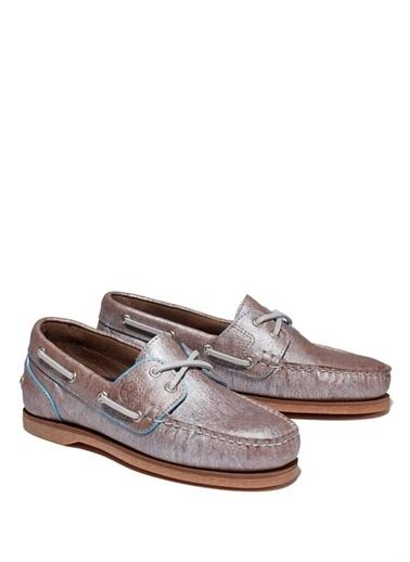 Timberland Ayakkabı Gümüş
